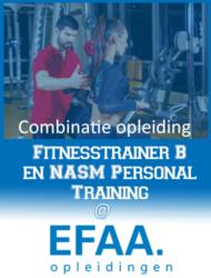 EFAA-Combinatie-opleiding-Fitnesstrainer-B-en-NASM-Personal-Training-380x500